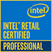 Intel Retail Certified Professional